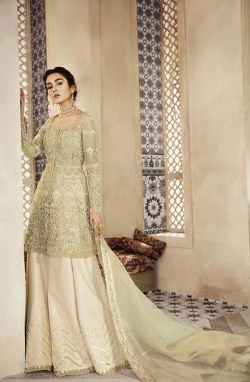 Lisya - Suffuse By Sana Yasir