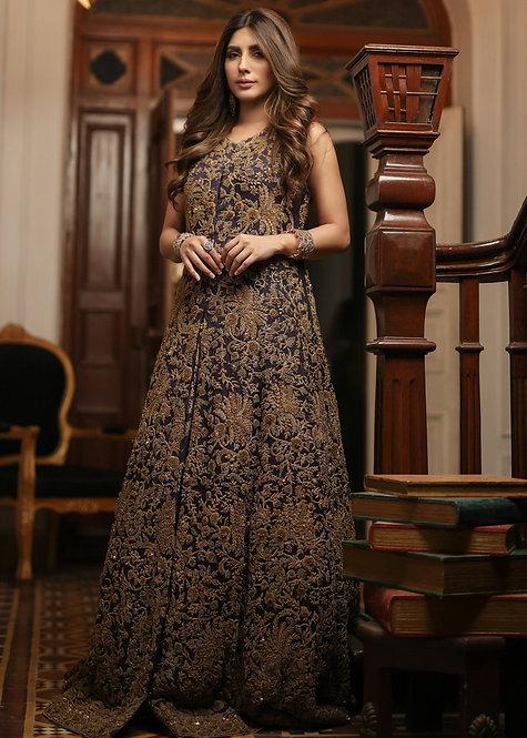 Cobweb Gown - HSY