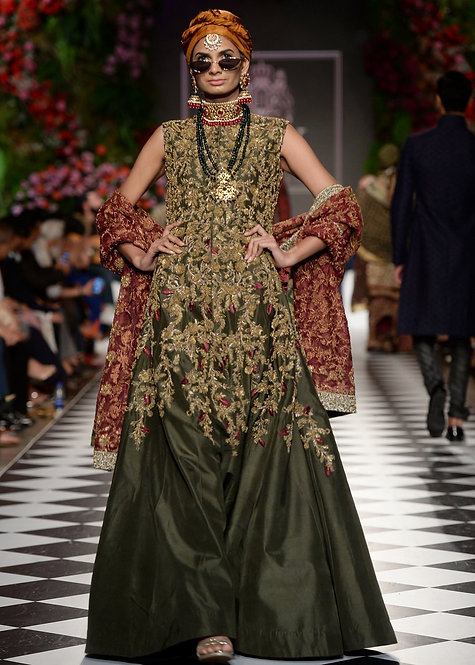 Olive Green - HSY