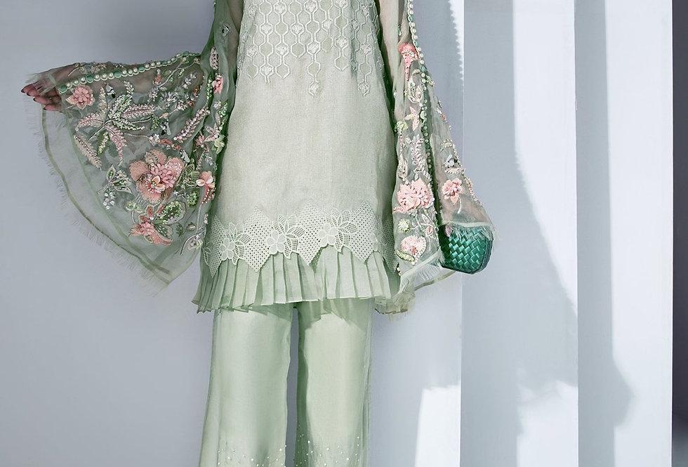 Mint Crush - Shiza Hassan