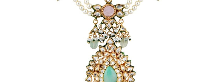 Kailaani Long Haar - Anayah Jewellery