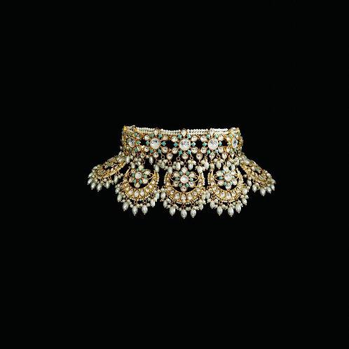 Dhanvi - Anayah Jewellery