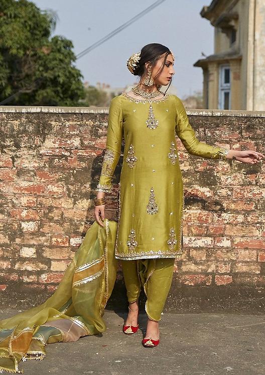 Naghma - Mohsin Naveed Ranjha