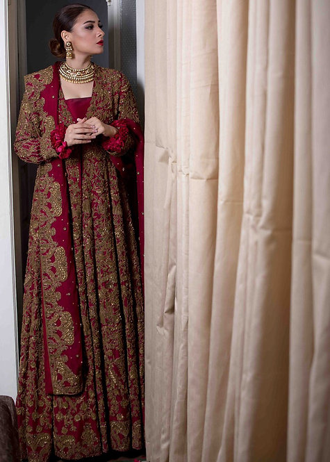 Roseate Bridal - HSY
