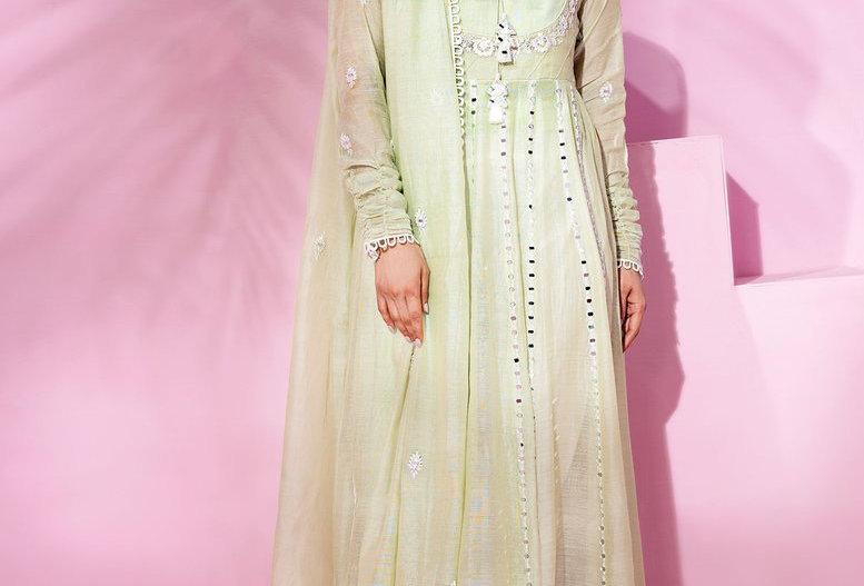 Mint Galbya - Sara Rohale Asghar