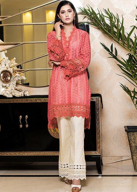 Rosy Bloom - Shazia Kiyani