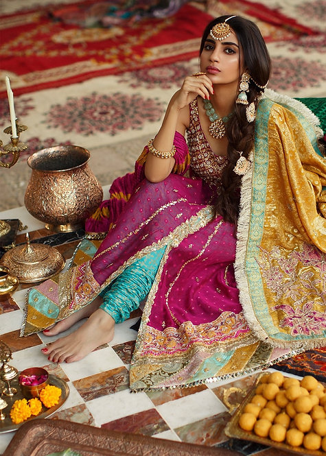 Majenta - Zainab Salman