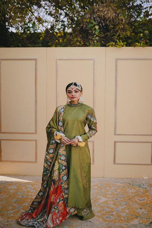 Gulzar - Saira Rizwan