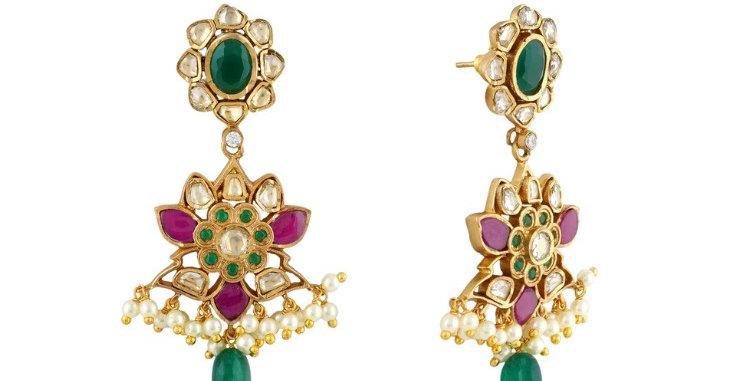 Kalani Choker - Anayah Jewellery