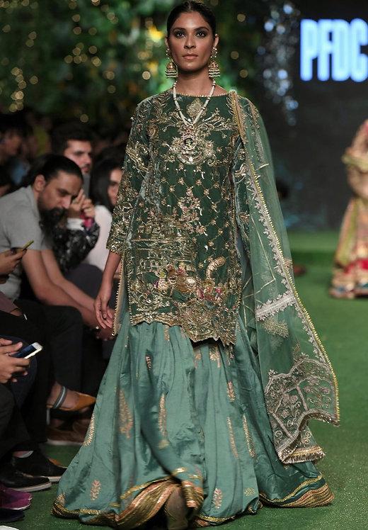 Beena (B) Mohsin Naveed Ranjha