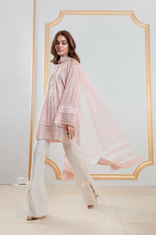 Lilly Pink - Rema