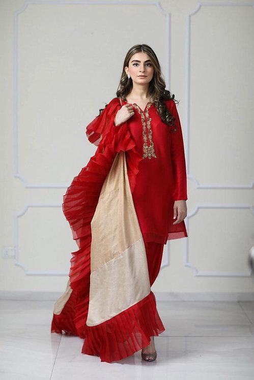 Zehra Saleem Eid 2019