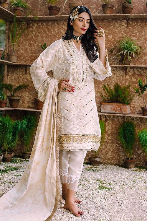 Jauhar Kurta - Zainab Salman