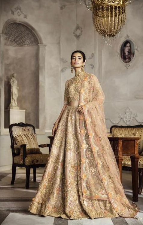 Arha - Suffuse By Sana Yasir