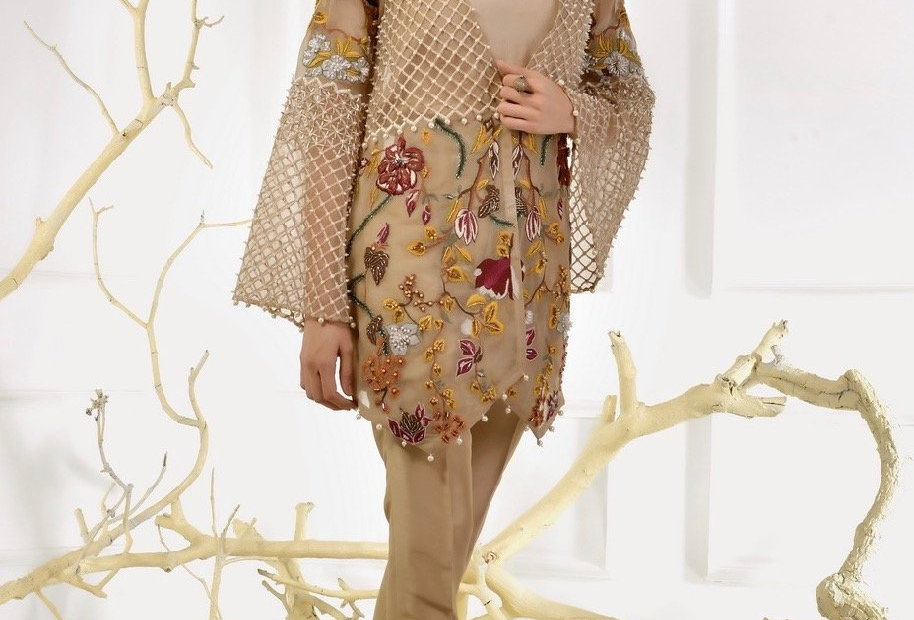Garland Bouquet - Shiza Hassan