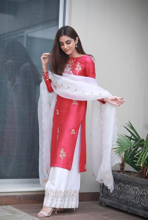 Roop - Faiza Saqlain