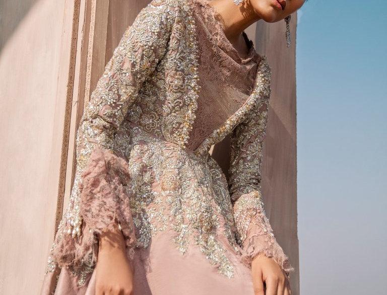 Sara Rohale Asghar - Rose Charm