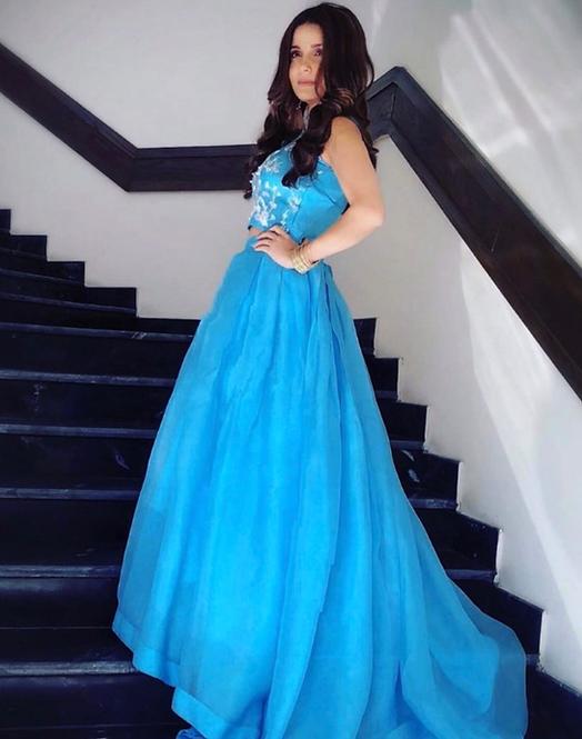 Aquamarine - Faiza Saqlain
