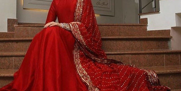 Deep Red Peshwas