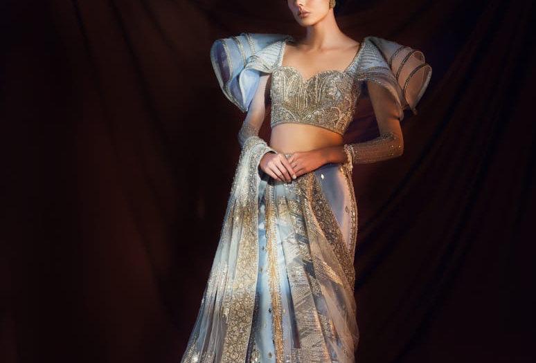 Blue Flash - Zain Hashmi