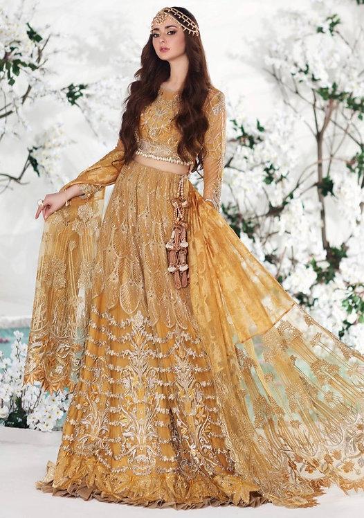 Enchanted Sun - Shiza Hassan