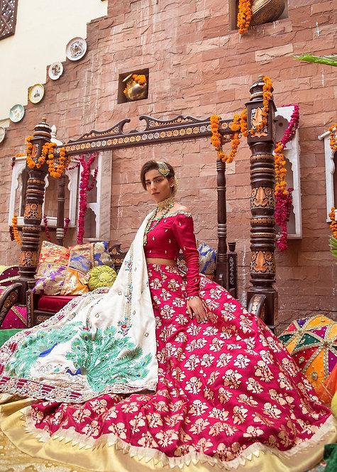 Tanisha - Zainab Salman
