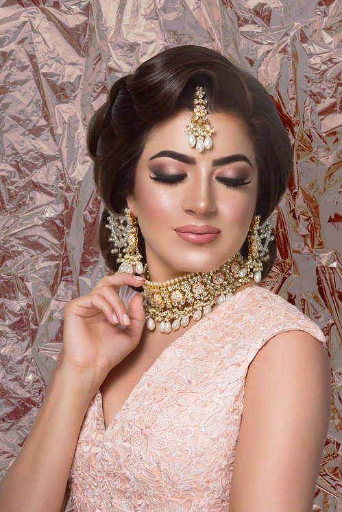 Rose Meena - Moons Couture