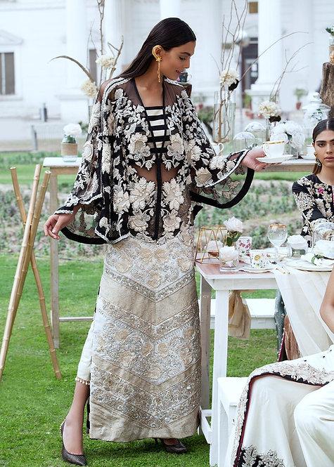 Raglan Outfit - Saira Shakira