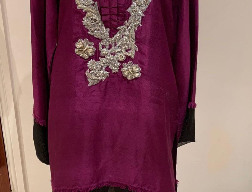 Mahnoor Iqbal - Sale