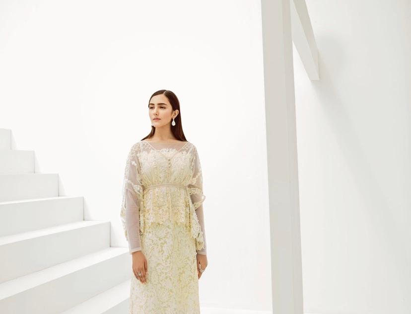 Daffodil - Erum Khan