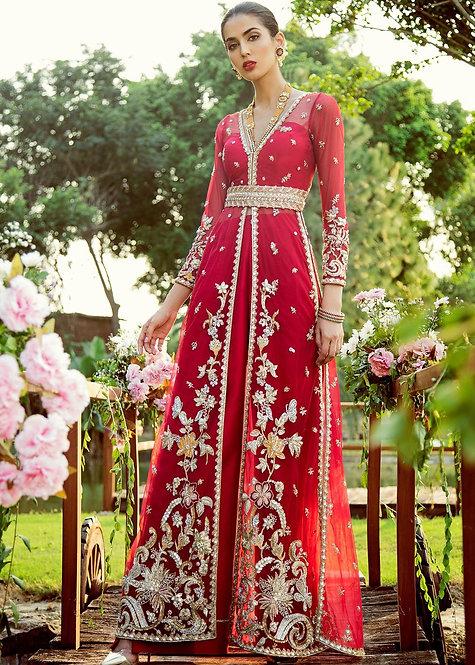 Ruby Bloom - Sadaf Fawad Khan