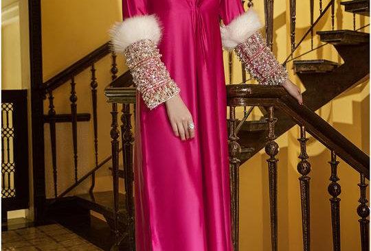 Pink Romace