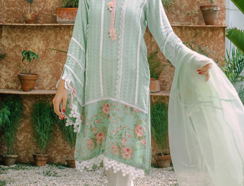 Mehr - Zainab Salman