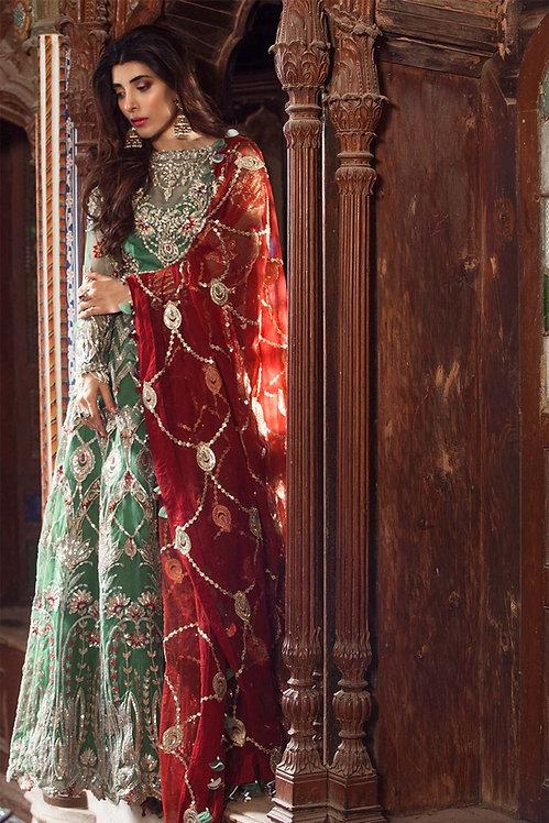 Henna - Saira Rizwan