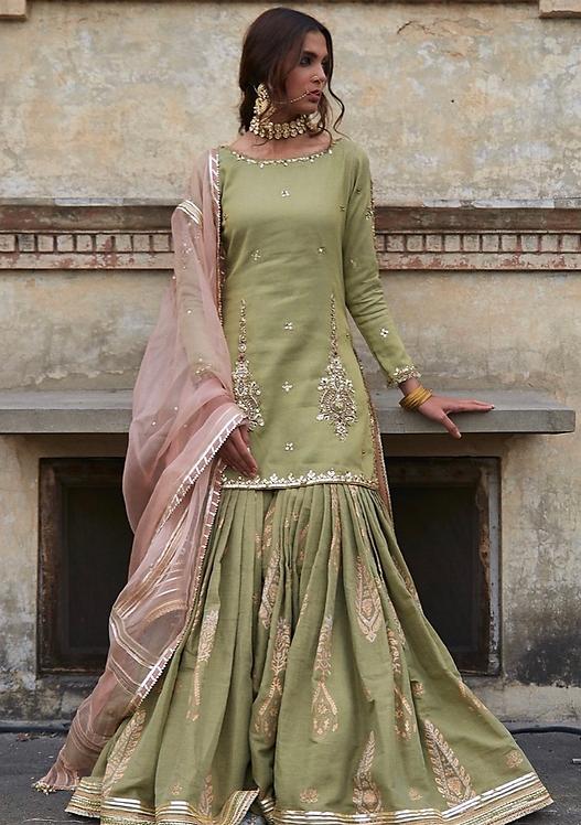 Rukhsar - Mohsin Naveed Ranjha