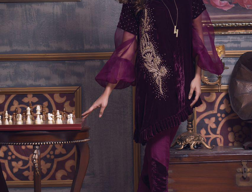 Ambreen Farukh- 07