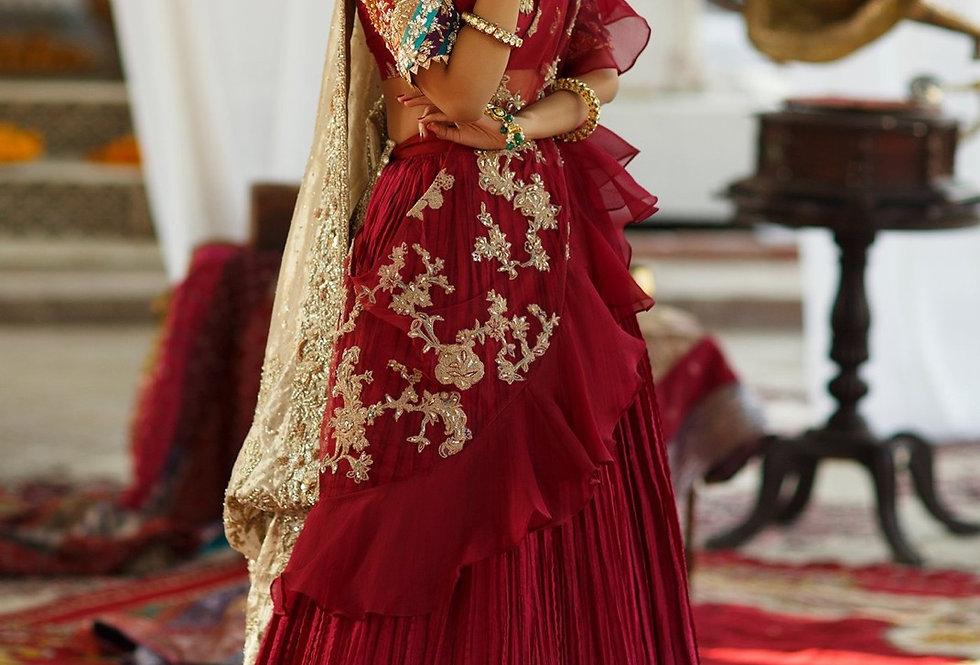 Gohar Bano  - Zainab Salman