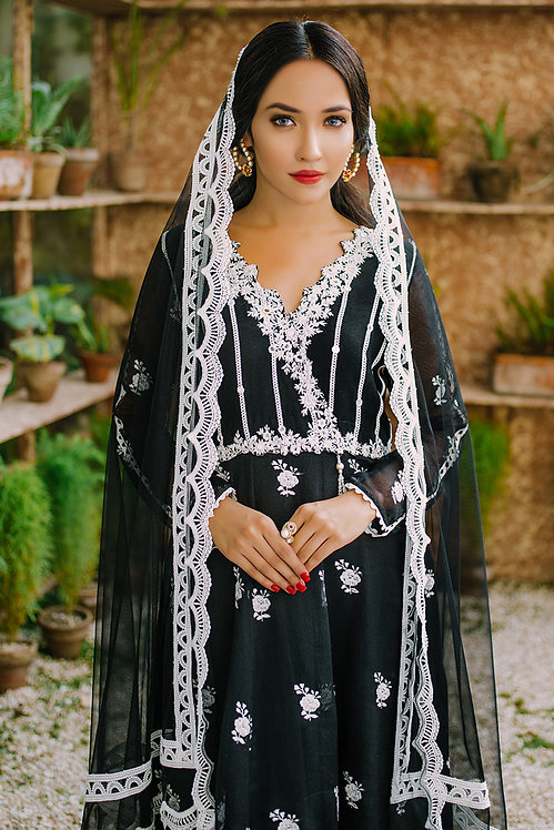 Zohra Angrakha - Zainab Salman