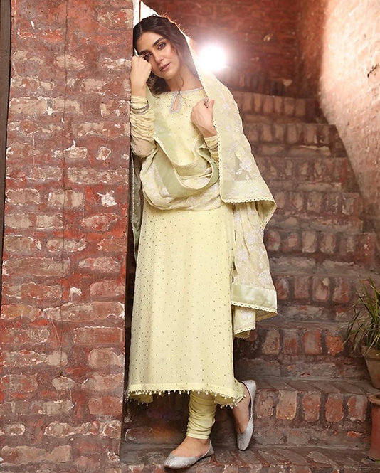Mahjabeen - Faiza Saqlain