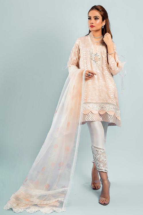 Eman Blush Pink - Rema