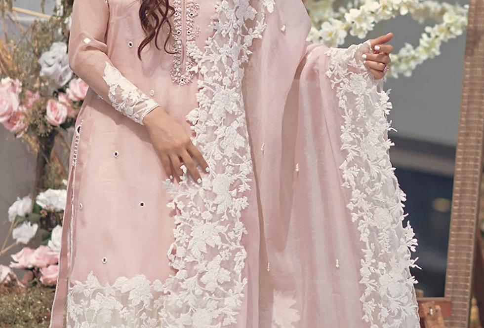 Nazneen Kurta - Zainab Salman