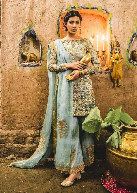 Banafsha (B) - Mohsin Naveed Ranjha