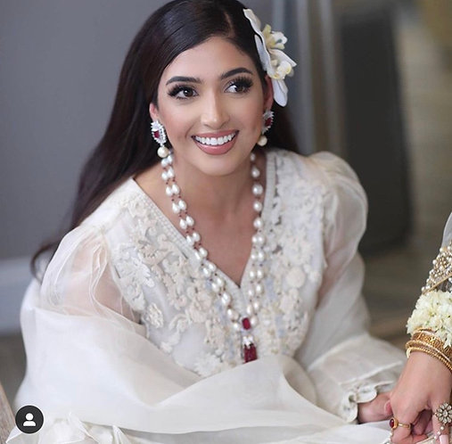 Saadiya Rahman - Rana Noman