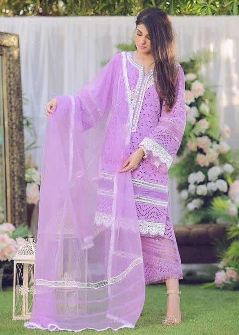 Wild Iris - Shazia Kiyani