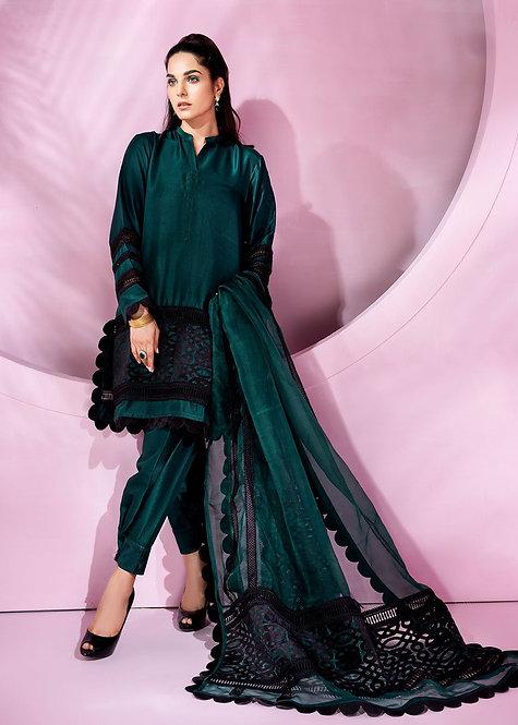 Green Nile - Sara Rohale Asghar