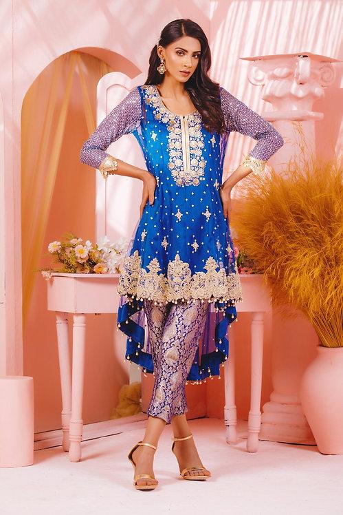 Zarmina - Rizwan Ahmed