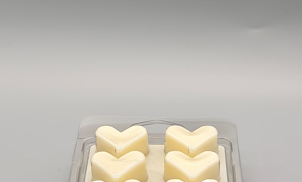 Iset Luxury Melt Cubes