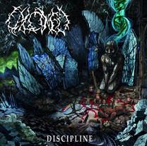 Calcined - Discipline