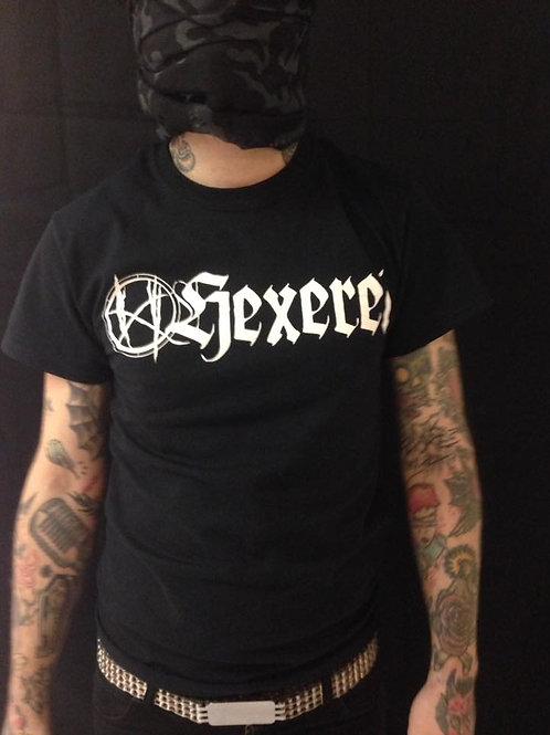 T-Shirt Hexerei Logo