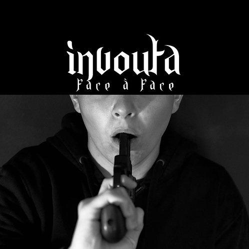 Invouta - Face à face CD